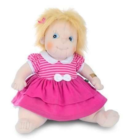 Dementia Doll Ida