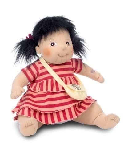 Dementia doll Maria