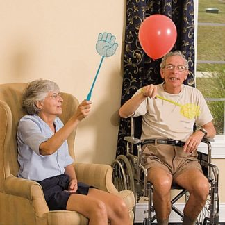 Balloon Swatters