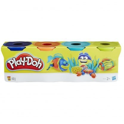 CLASSIC PLAY DOH 1