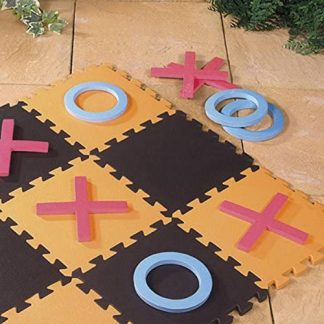Giant Noughts and Crosses 2