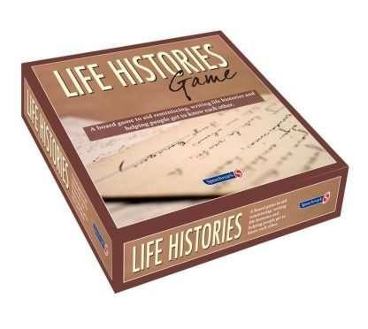 LIFE HISTORY GAME