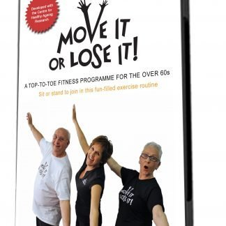 MOVE IT OR LOSE IT ROUTINE 2