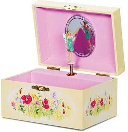 MUSIC BOX FAIRY 1