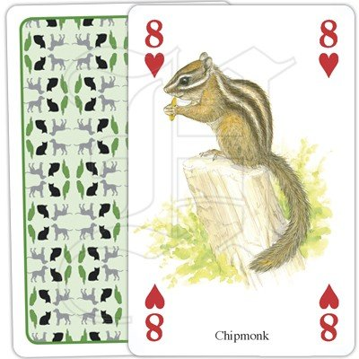 PETS PLAYING CARDS 3