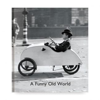 PICTURES TO SHARE BOOK A FUNNY OLD WORLD
