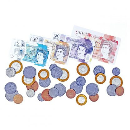 PLAY COIN AND NOTE MONEY PACK