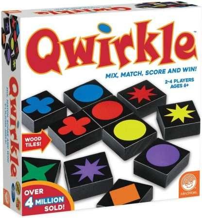 Qwirkle 1