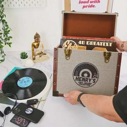 SRB2 RECORD STORAGE BOX 1