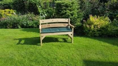 2 seat bench