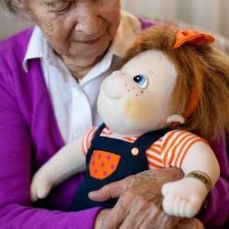 Dementia Dolls