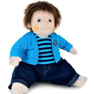 Dementia Doll Emil